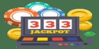 5 popular casino slots