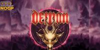 ny slots demon play'n go