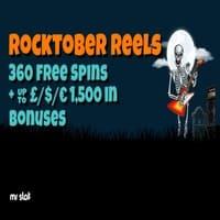 rocktober reels festival