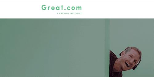 Great.com – En plats för bästa svenska casinon