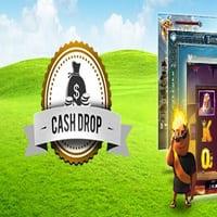 2021 cash drop