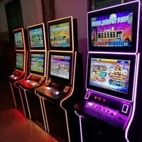 four ket slots features banned