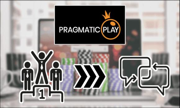 pragmatic replay button