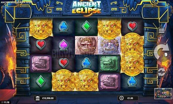 slot Ancient Eclipse