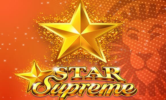 Look Up the Sky – The Magical Launch of the Star Supreme Slot Is Here!