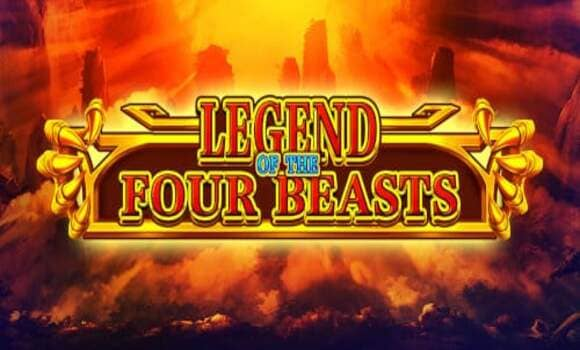 iSoftBet Launches the Legend of the Four Beast