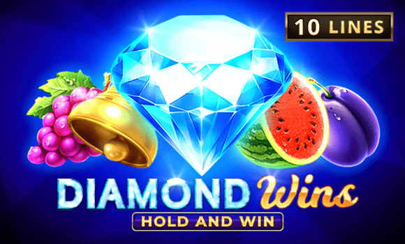 Shine and Bright like Rich Diamonds Slot – A New Slot Game by Playson Is Available Right Now